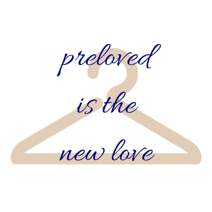 preloved is the new love